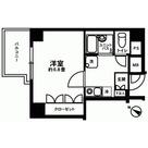 ヴェルト日本橋 / 8階 部屋画像1