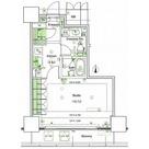 品川タワーフェイス / 405 部屋画像1