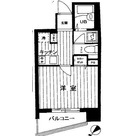 エスコート東日本橋 / 2階 部屋画像1