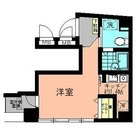 四谷三丁目 3分マンション / 4階 部屋画像1