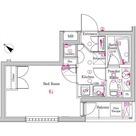 アクサス豊洲アジールコート(AXAS豊洲ASYLCOURT) / 5階 部屋画像1