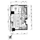 ドルチェ人形町スィート / 10階 部屋画像1