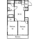 目黒フラワーマンション / 907 部屋画像1