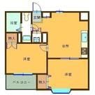 マインド和亜 / 3階 部屋画像1