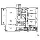 ガーデン高輪 / 203 部屋画像1