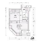 レガーロ銀座イーストⅡ / 11階 部屋画像1