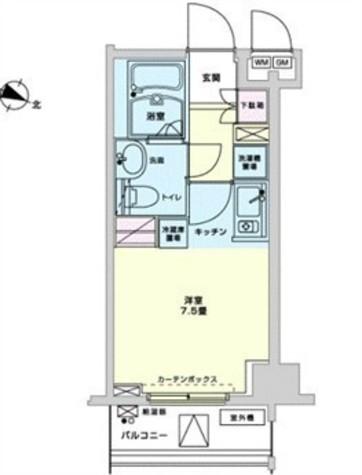 プロスペクト日本橋本町 / 1003 部屋画像1