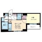 プリムローズ浅草ウエスト / 8階 部屋画像1