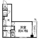 レジディア新川 / 303 部屋画像1