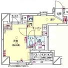 シンシア日本橋 / 3階 部屋画像1
