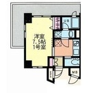 門前仲町レジデンス弐番館 / 401 部屋画像1