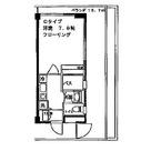 SpeC HOUSE戸越(スペックハウス戸越) / 306 部屋画像1