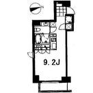フレンシア麻布十番ノース / 701 部屋画像1