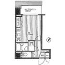 グランドパーク渋谷ブランシェ / 7階 部屋画像1