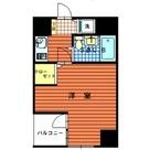 メゾン・ド・ヴィレ桜木町 / 802 部屋画像1