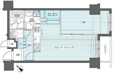 フェニックス新横濱参番館 / 1006 部屋画像1