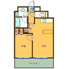 プライア渋谷 / 1606 部屋画像1