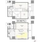 レジディア東銀座(旧アルティス東銀座) / 1203 部屋画像1