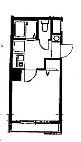 プレール三田 / 1階 部屋画像1