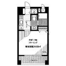 COMODO水天宮レジデンス(秀和水天宮レジデンス) / 502 部屋画像1