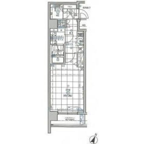 プレスタイル横濱SOUTH / 1階 部屋画像1