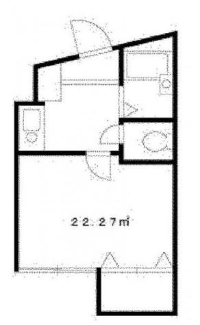 メゾンリンクスⅡ / 2階 部屋画像1