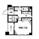 プライムアーバン千代田富士見 / 9階 部屋画像1