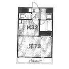 グレイス多摩川壱番館 / 302 部屋画像1