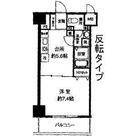 ヴェルデ東日本橋 / 4階 部屋画像1