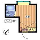 グリーンハイツ広尾壱番館 / 202 部屋画像1