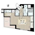 ウィステリアコート / 603 部屋画像1