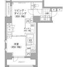 パークハビオ八丁堀 / 306 部屋画像1