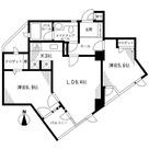 パレ・プラス大井町 / 5階 部屋画像1