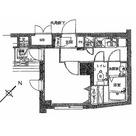 メゾン・ド・ヴィレ日本橋茅場町 / 8階 部屋画像1