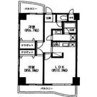 Cortile自由ヶ丘(コルティール自由が丘) / 703 部屋画像1