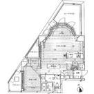 フリーディオ四谷三丁目 / 1101 部屋画像1