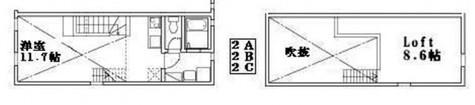 St.Ives渋谷(セントアイヴス渋谷) / 2A 部屋画像1