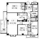パーク・ハイム鷺沼一丁目 / 515 部屋画像1