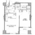 アクロス目黒タワー / 1004 部屋画像1