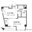 ソフィア日本橋 / 301 部屋画像1