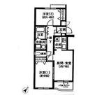 白山坂ハウス / 1階 部屋画像1