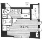 メインステージ日本橋箱崎Ⅱ / 201 部屋画像1