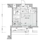 デュオ・スカーラ御茶ノ水Ⅱ / 5階 部屋画像1