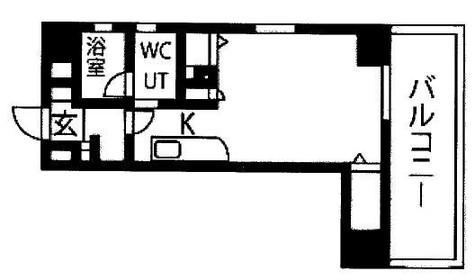 プレール・ドゥーク横浜South Maison Loire(プレール・ドゥーク横浜サウス) / 301 部屋画像1