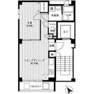 f・studio(エフ・スタジオ) / 501 部屋画像1