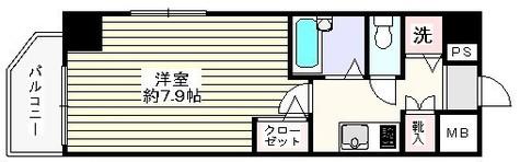 湯島駅7分の好立地