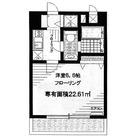 COMODO水天宮レジデンス(秀和水天宮レジデンス) / 506 部屋画像1