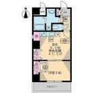 リベア東神田 / 6階 部屋画像1