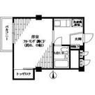 駒沢514マンション / 302 部屋画像1