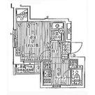 プレール・ドゥーク木場親水公園 / 2階 部屋画像1